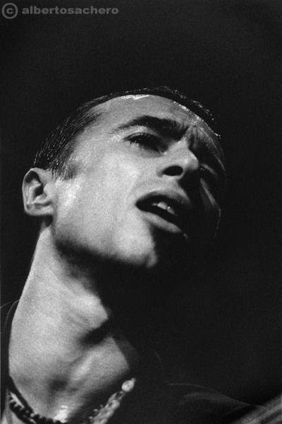 Luca Morino,Mau Mau